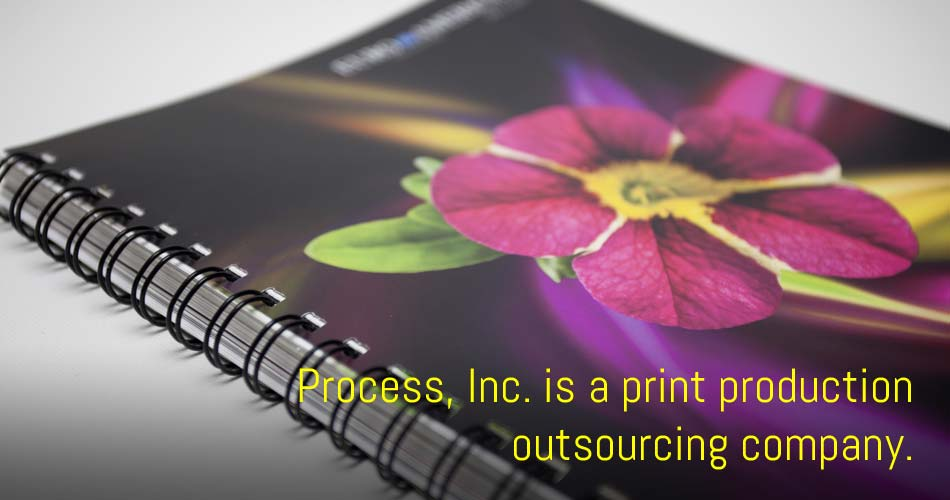 Process Inc. printers in San Diego